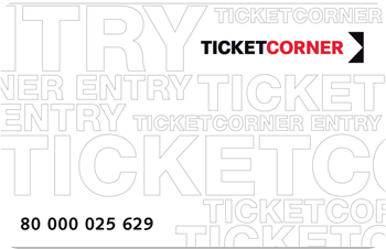 Ticketcorner Access-Card