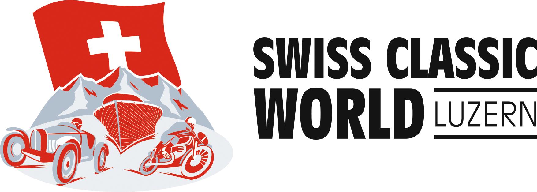 Swiss Classic World logo