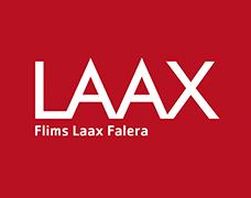 LAAX (Flims Laax Falera) logo
