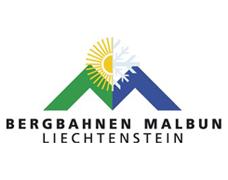 Malbun Bergbahnen logo