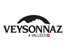 Veysonnaz (Secteur Printze) logo